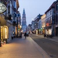 Toekomst Oosterstraat