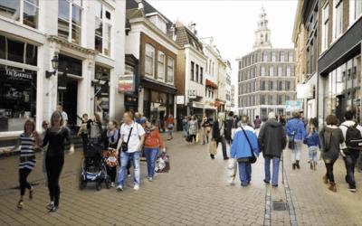 Toekomstvisie Oosterstraat