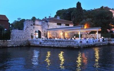 Koken in Kroatië: Chefs at Sea